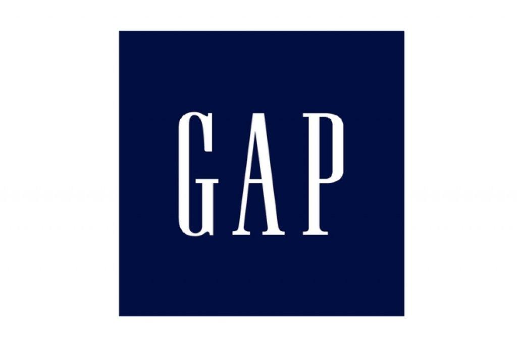 GAP ギャップ ロゴ