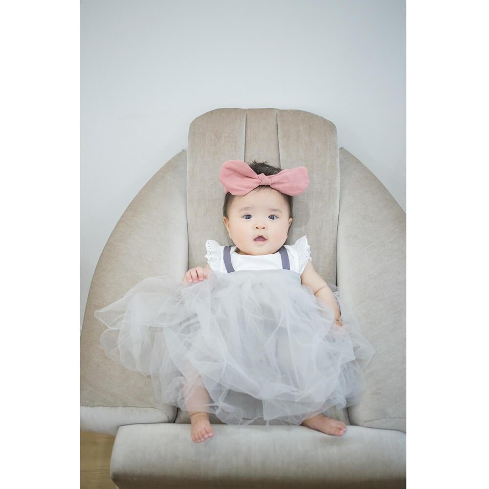 結婚式での赤ちゃんの参列