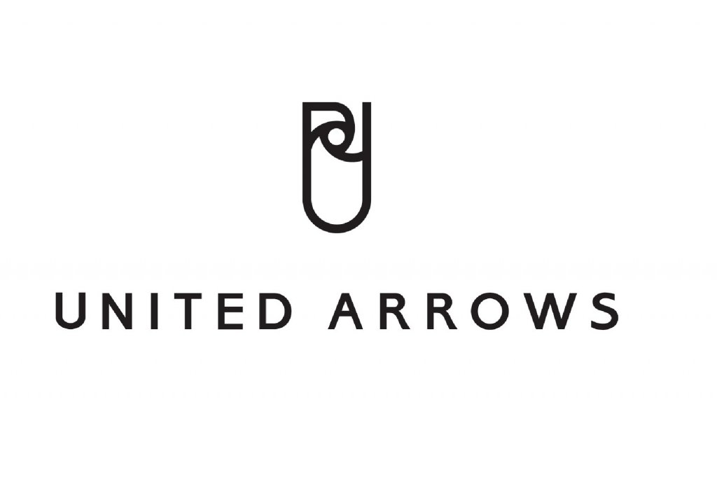 UNITED ARROWSユナイテッドアローズ ロゴ