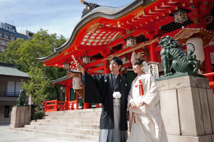 生田神社会館(生田神社)