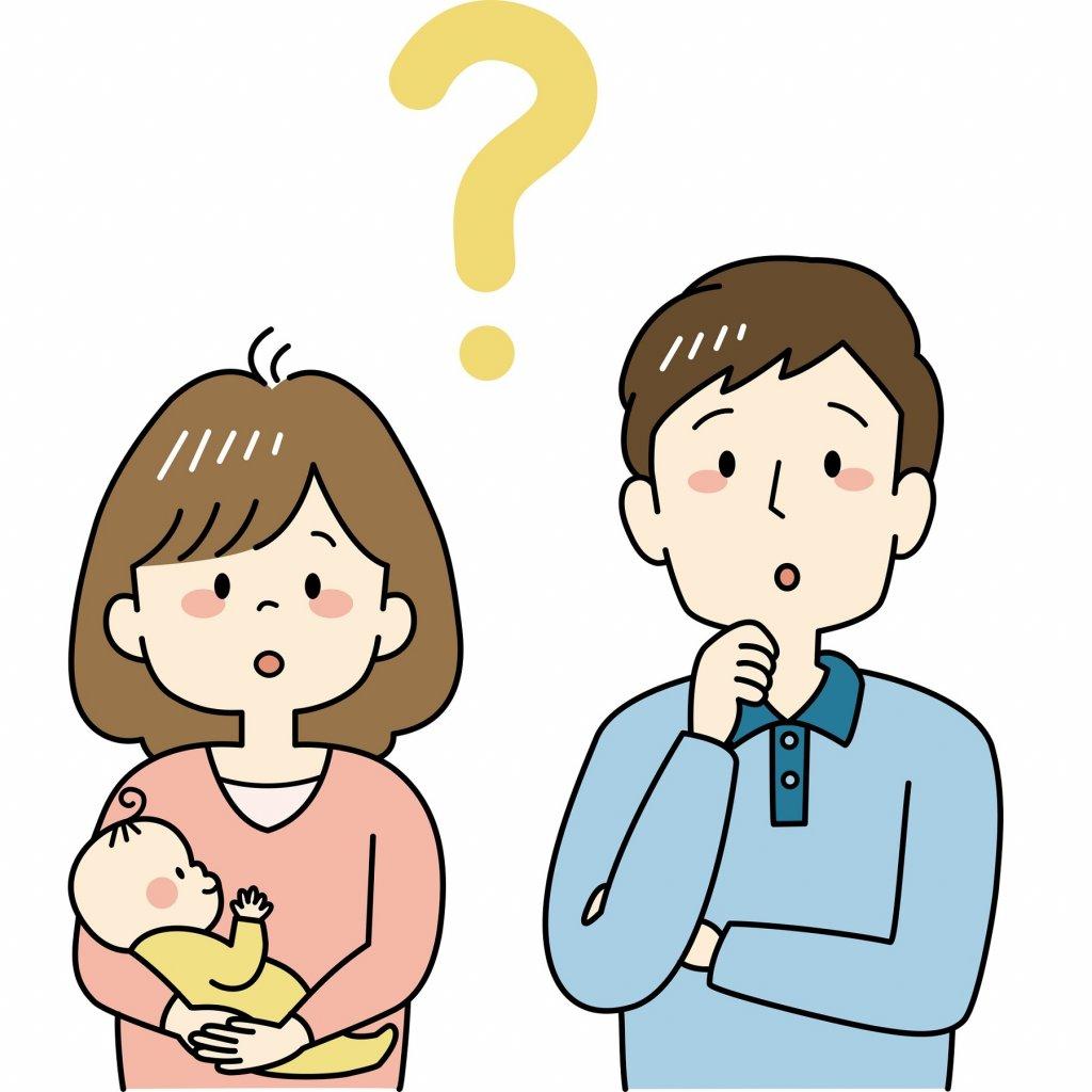 男の子の初節句 疑問