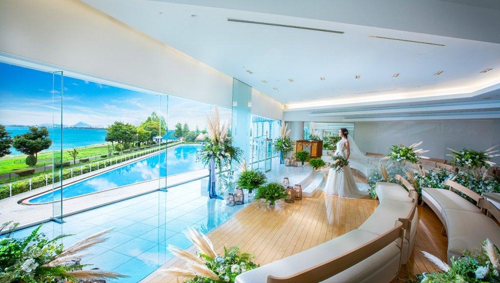 びわ湖大津プリンスホテル(旧 大津プリンスホテル)