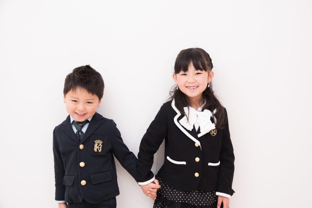 子供の服装 Q&A