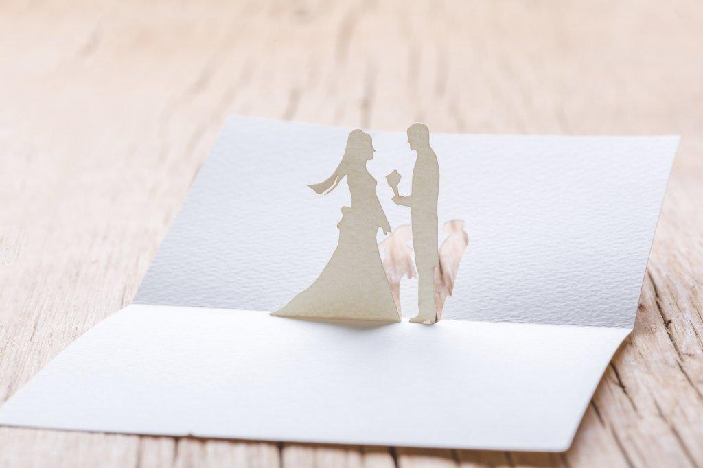 結婚式欠席の場合の招待状返信