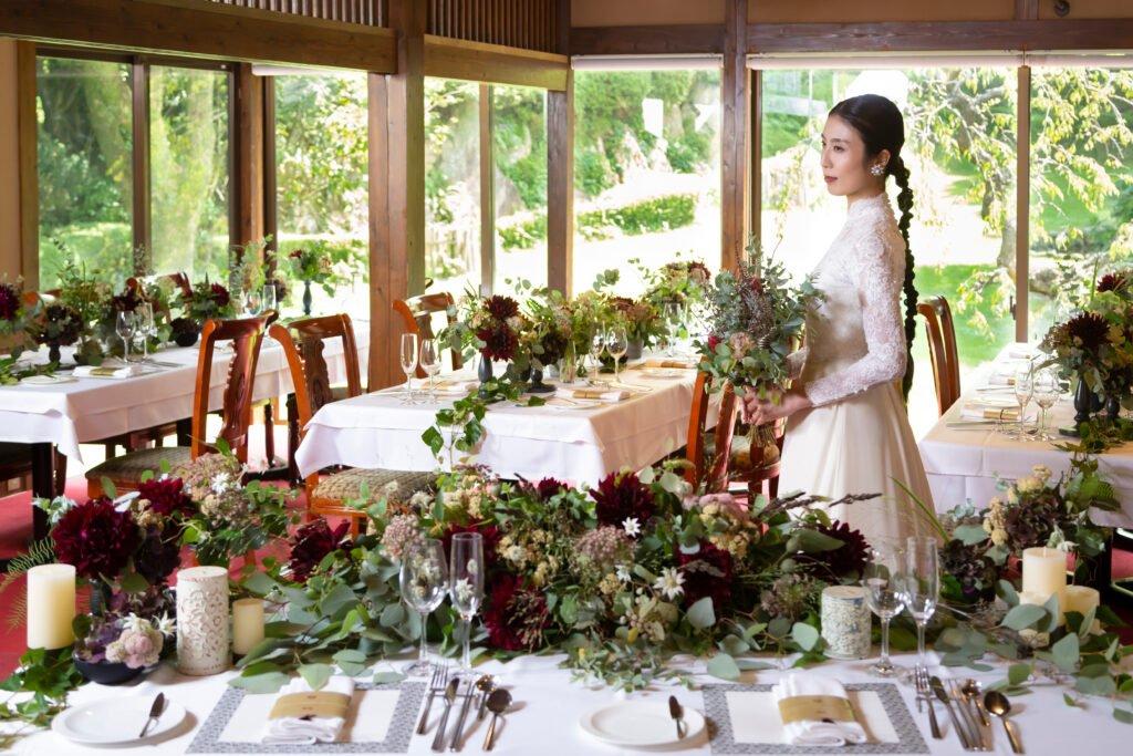 フレンチレストラン蔦の葉