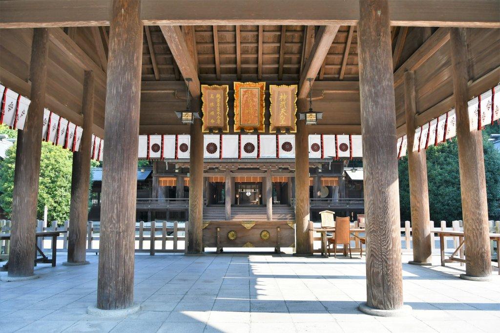 宮崎神宮会館