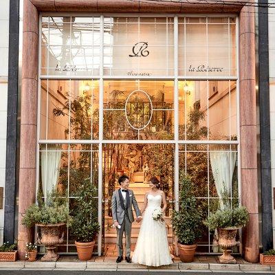 【レストランひらまつ レゼルヴの結婚式お呼ばれ】西麻布にあるフランス料理の名店
