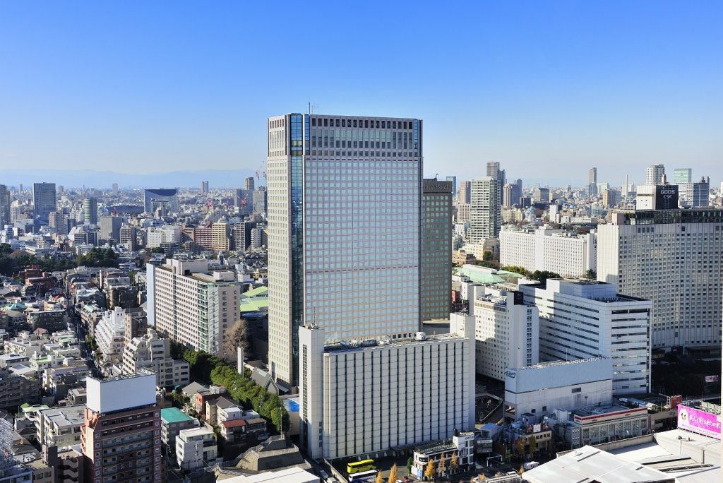 羽田 空港 から 品川 プリンス ホテル