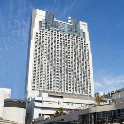 【スイスホテル南海大阪の結婚式お呼ばれ】最上級の料理と共にプレミアムな時間を過ごせるホテルウェディング