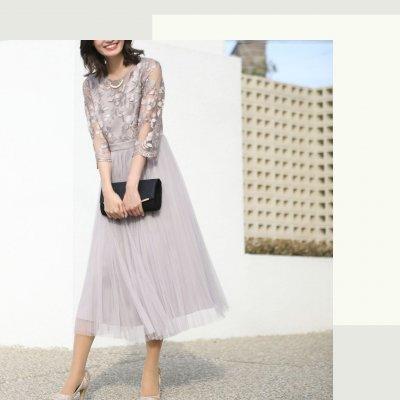 婚活パーティはワンピースがおすすめ!モテる服装の選び方&コーデ例