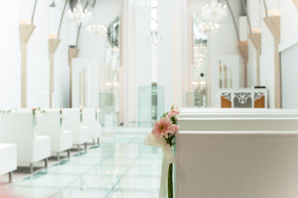結婚式専門会場