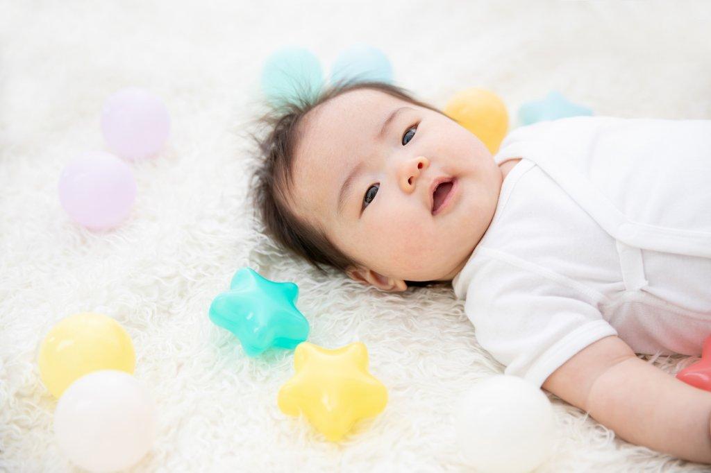 子連れ・妊娠中の方でも安心の設備