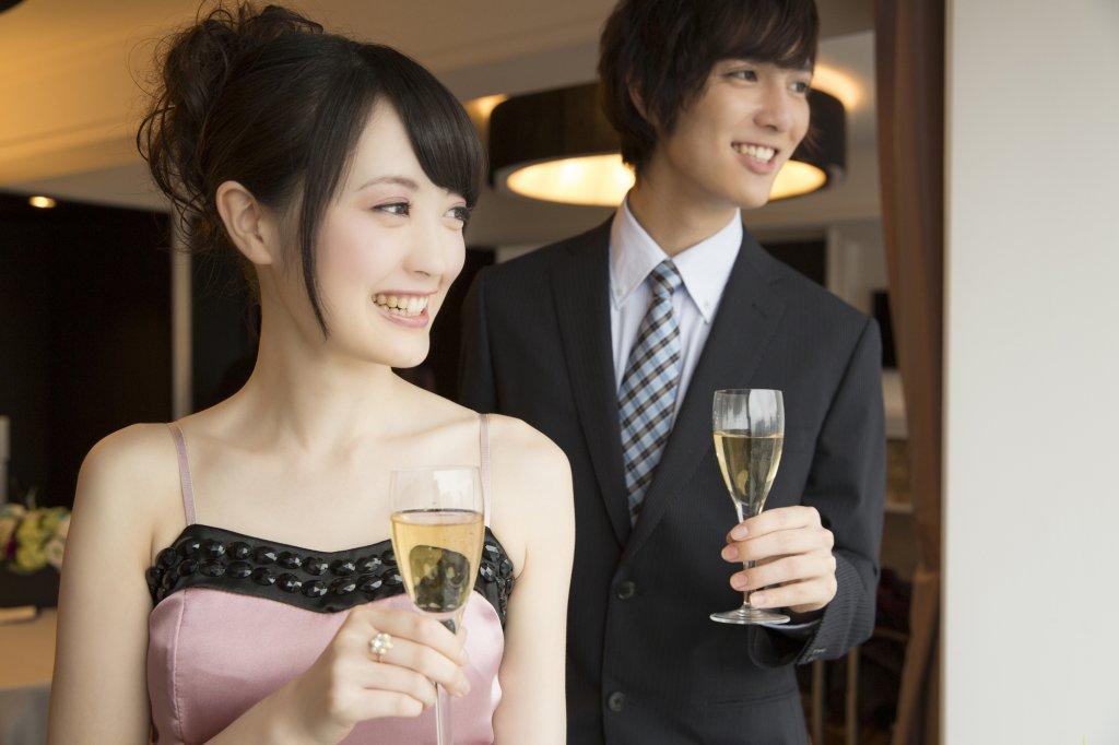 婚活パーティー
