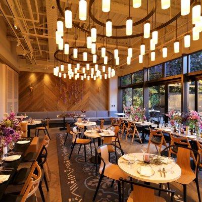 【RIDEの結婚式お呼ばれ】品川・天王洲アイルの大人レストランウエディング