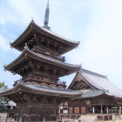 【西大寺の結婚式お呼ばれ】人との出会いや縁に感謝する仏前結婚式