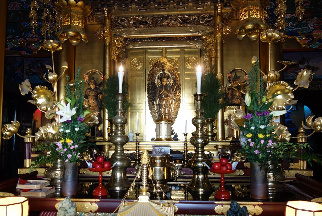 西大寺の挙式