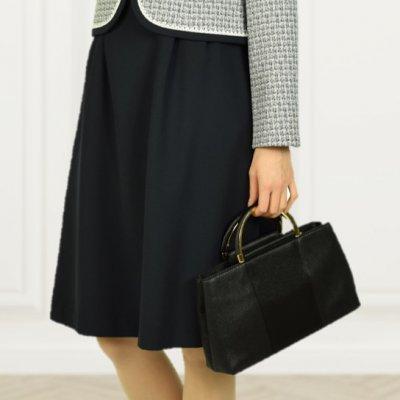 【卒業式・卒園式バッグの選び方】色マナー&スーツとのコーデ例も